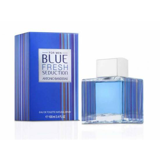Antonio Banderas - Blue Seduction For Men (100ml) - EDT