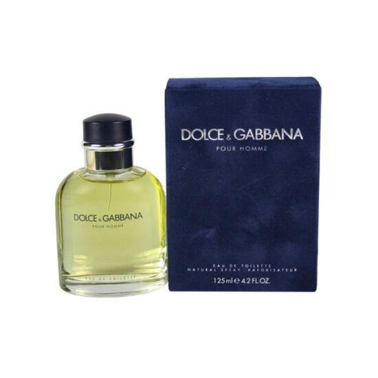 Dolce&Gabbana Pour Homme EDT 125ml