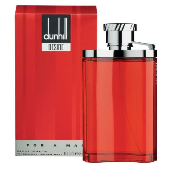 Dunhill - Desire (100ml) - EDT