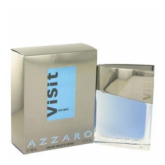 Azzaro - Visit (50ml) - EDT
