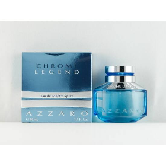 Azzaro - Chrome Legend (40ml) - EDT
