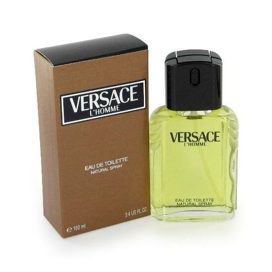 Versace - L'Homme (100ml) Teszter - EDT