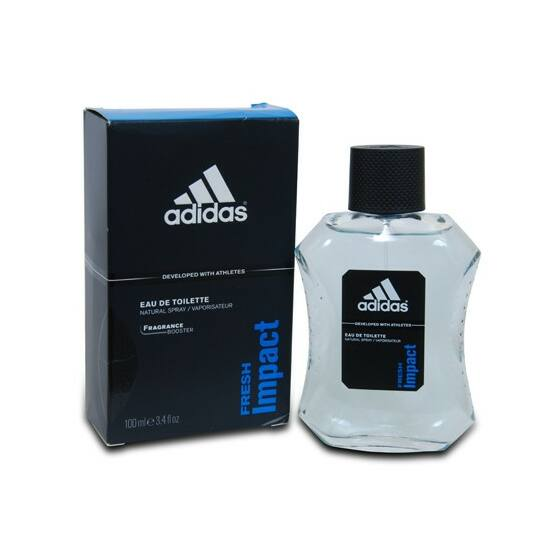 Adidas - Fresh Impact (100ml) - EDT