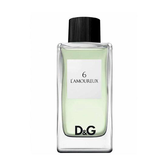 Dolce & Gabbana - L´amoureux 6 (100ml) Teszter - EDT