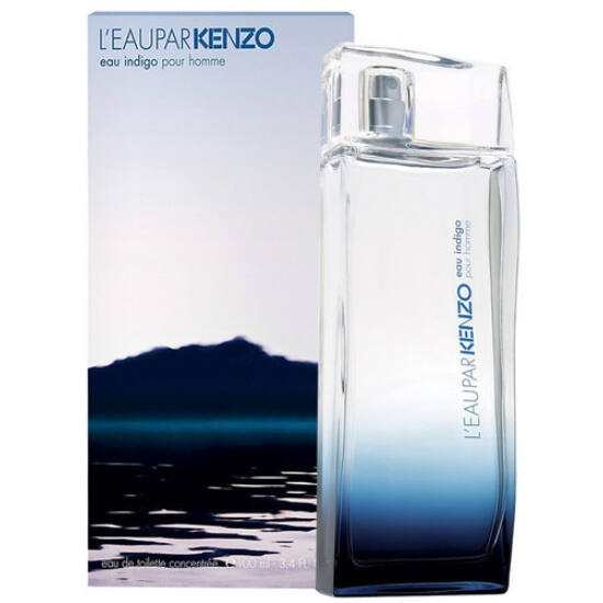 Kenzo - L´eau par Kenzo Indigo (100ml) Teszter - EDT