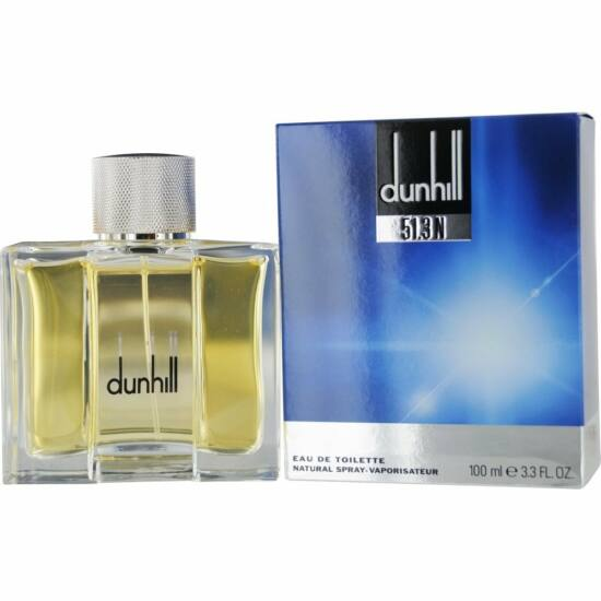 Dunhill - 51,3N (100ml) - EDT