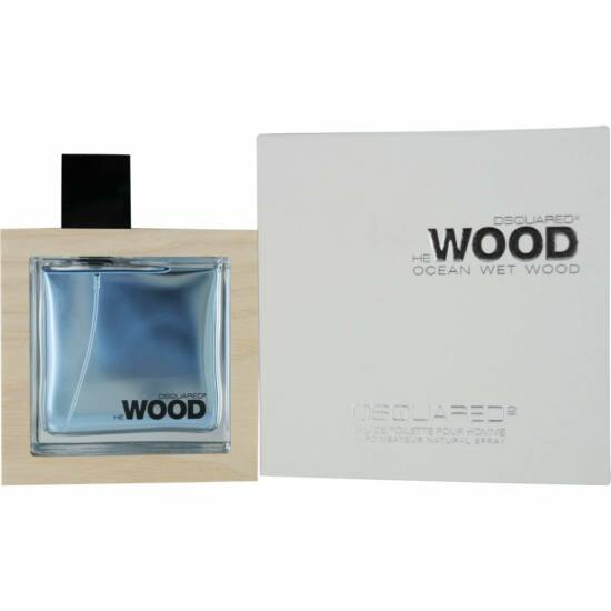 Dsquared2 - He Wood Ocean Wet Wood (50ml) - EDT