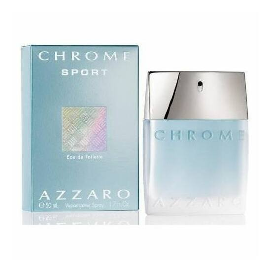 Azzaro - Chrome Sport (50ml) - EDT