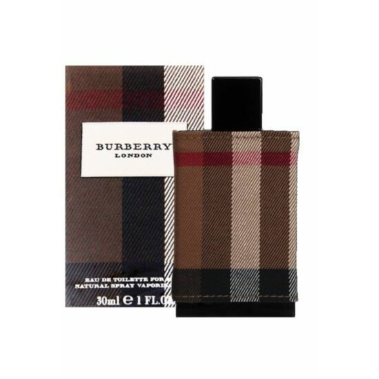 Burberry London for Men (2006) EDT 30ml
