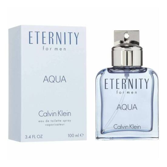 Calvin Klein - Eternity Aqua For Men (100ml) - EDT