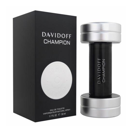 Davidoff - Champion (50ml) - EDT