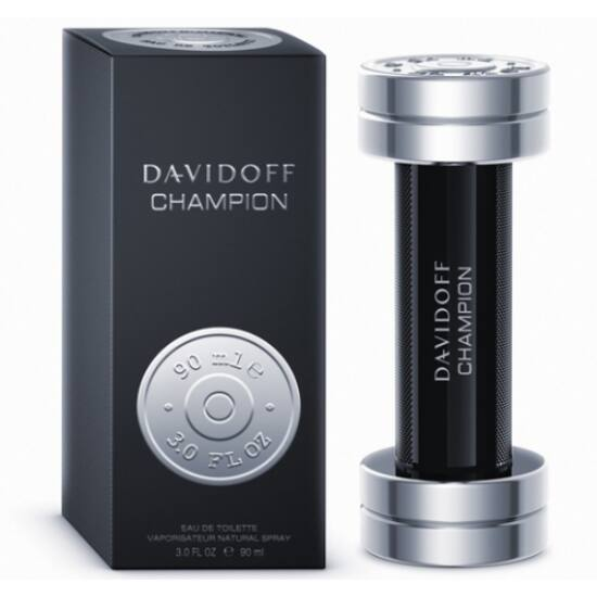 Davidoff - Champion (90ml) - EDT