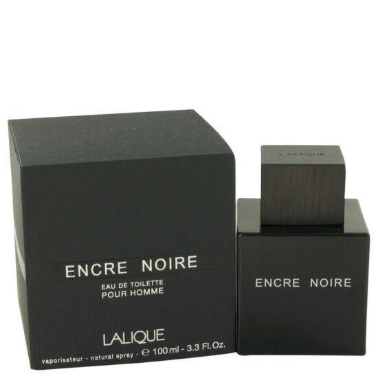 Lalique Encre Noire pour Homme EDT 100ml Tester