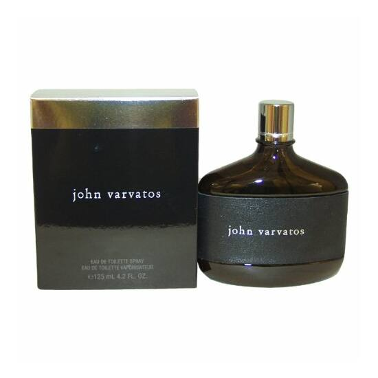 John Varvatos - John Varvatos (125ml) - EDT