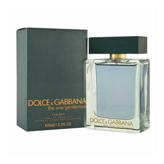 Dolce & Gabbana - The One Gentleman (100ml) - EDT