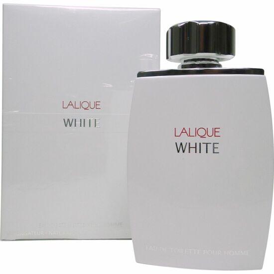 Lalique - White (125ml) - EDT