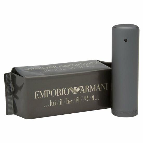 Giorgio Armani - Emporio Armani He (50ml) - EDT