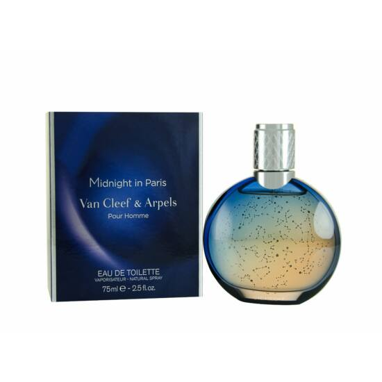 Van Cleef & Arpels - Midnight in Paris (75ml) - EDT
