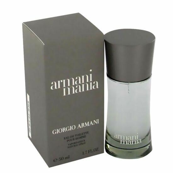 Giorgio Armani - Mania (50ml) - EDT