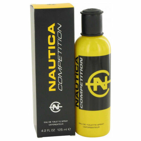 Nautica - Competition (125ml) - EDT