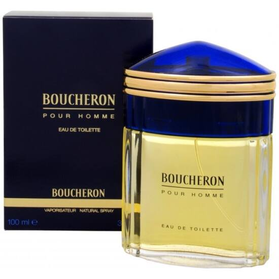 Boucheron - Pour Homme (100ml) Teszter - EDT