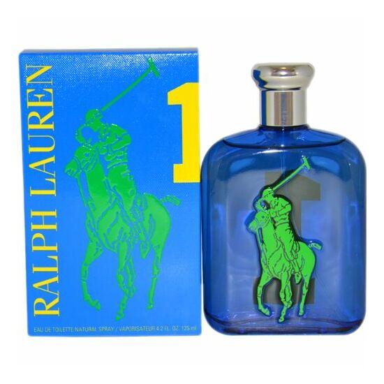 Ralph Lauren - Big Pony 1 (125ml) Teszter - EDT