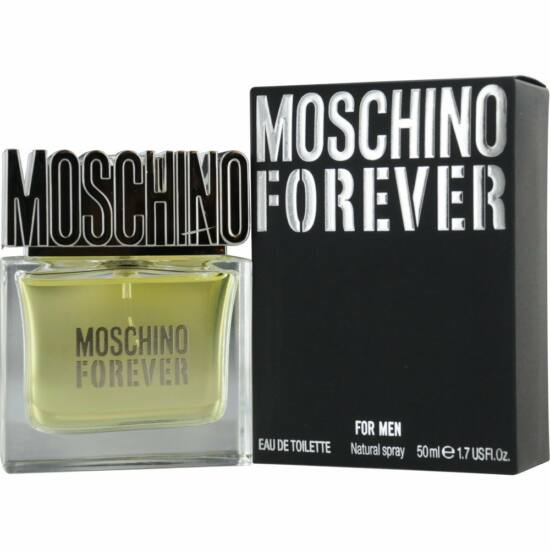 Moschino - Forever (50ml) - EDT
