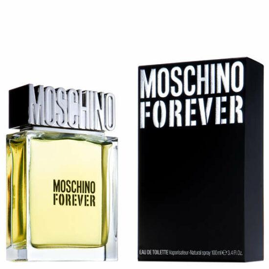Moschino - Forever (100ml) Teszter - EDT