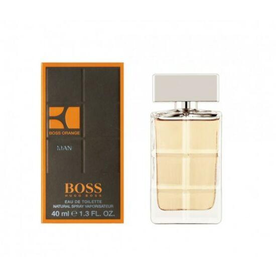 Hugo Boss - Orange Man (40ml) - EDT