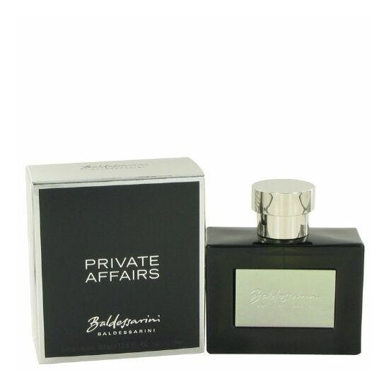 Baldessarini Private Affairs EDT 90ml