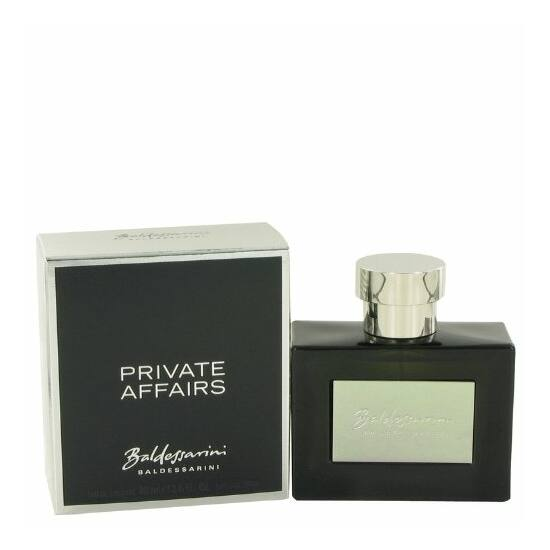 Baldessarini - Private Affairs (90ml) Teszter - EDT