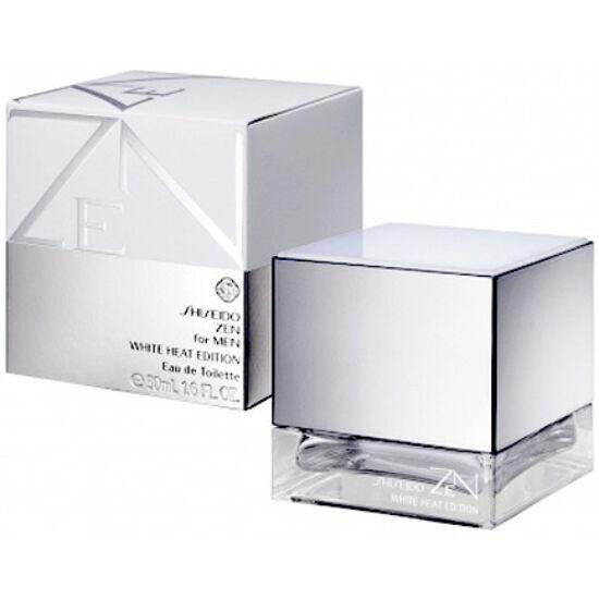 Shiseido - Zen for Men White Heat Edition (50ml) - EDT