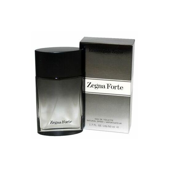Ermenegildo Zegna - Zegna Forte (50ml) - EDT