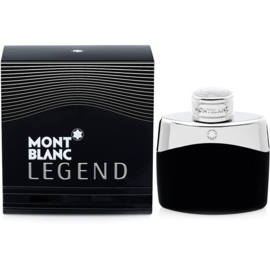 Mont Blanc - Legend (50ml) - EDT