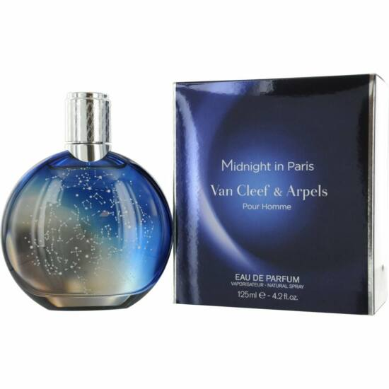 Van Cleef & Arpels - Midnight in Paris (125ml) - EDT