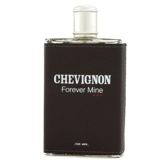 Chevignon - Forever Mine (100ml) Teszter - EDT
