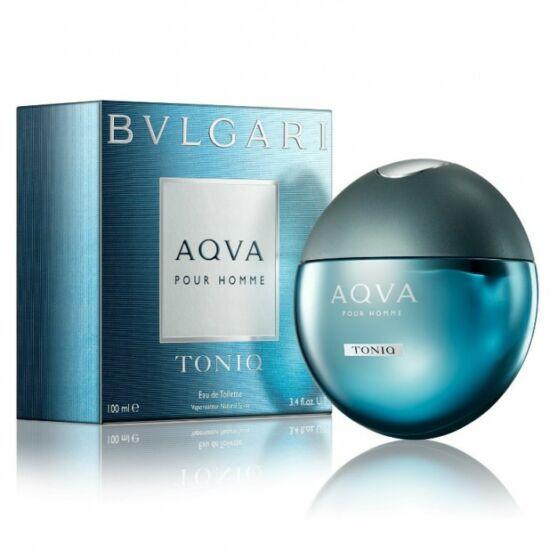Bvlgari - Aqva Pour Homme Toniq (100ml) - EDT