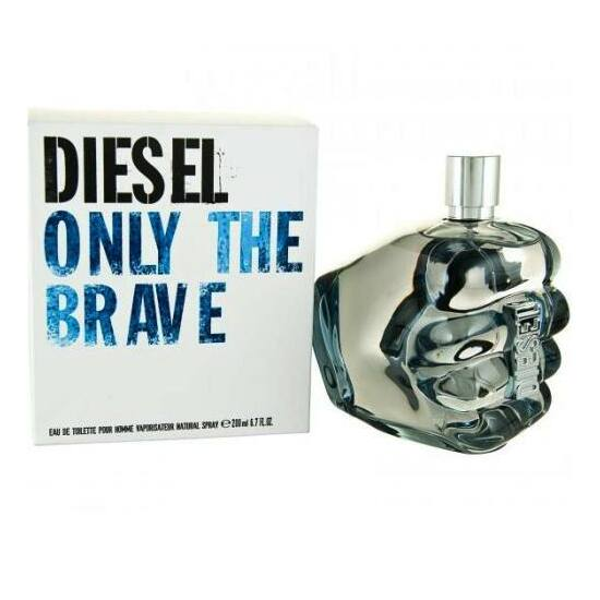 Diesel - Only the Brave (200ml) - EDT