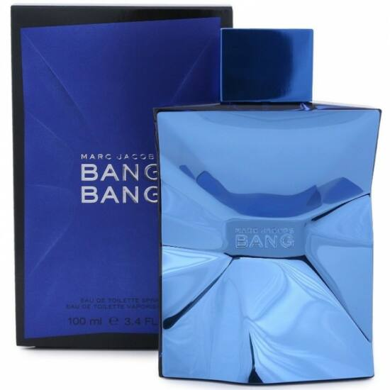 Marc Jacobs - Bang Bang (100ml) - EDT