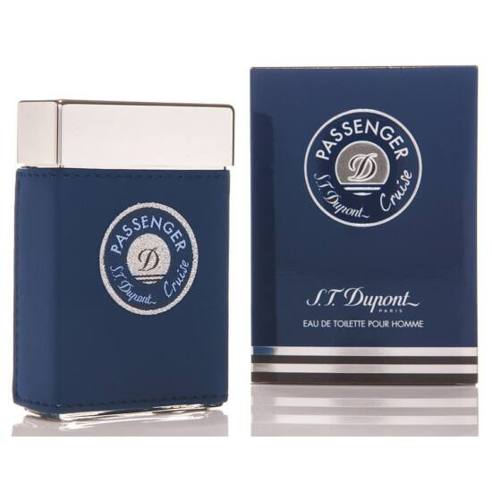 Dupont - Passenger Cruise (50ml) - EDT