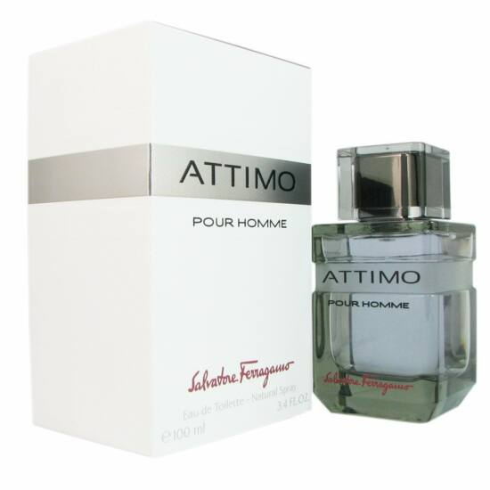 Salvatore Ferragamo - Attimo (100ml) - EDT