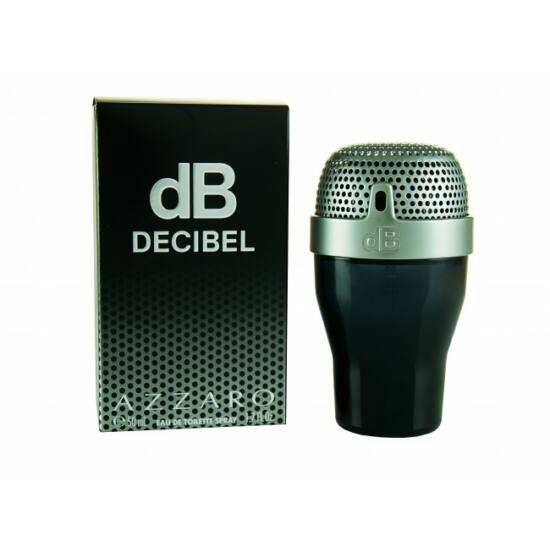 Azzaro - Decibel (50ml) - EDT