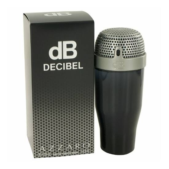 Azzaro - Decibel (100ml) - EDT