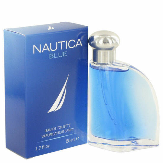 Nautica - Blue (50ml) - EDT
