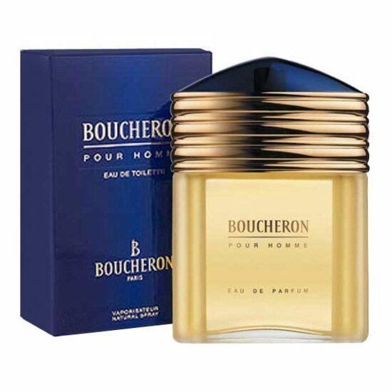 Boucheron - Pour Homme (100ml) Teszter - EDP