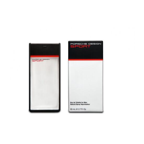 Porsche Design - Sport (80ml) - EDT
