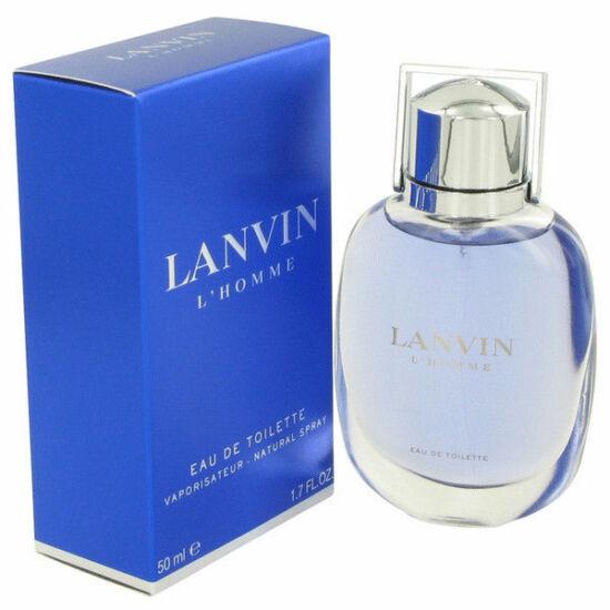 Lanvin - L Homme (50ml) - EDT