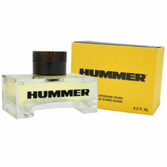 Hummer - Hummer (125ml) - EDT