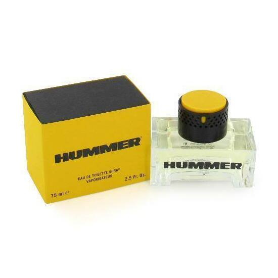 Hummer - Hummer (75ml) - EDT