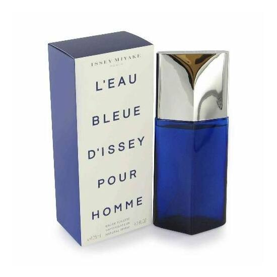 Issey Miyake - L'Eau Bleue D'Issey (125ml) - EDT